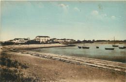 17 - CHARENTE MARITIME - Ile De Ré - Sainte Marie - Port De Rivedoux - Ile De Ré