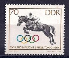 Allemagne-RDA -YT 741**