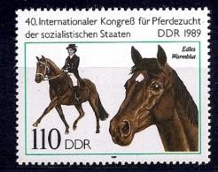 Allemagne-RDA -YT 2871**