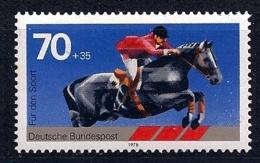 Allemagne-RFA -YT 815**