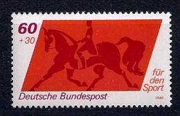 Allemagne-RFA -YT 897**