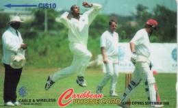 TARJETA TELEFONICA DE ISLAS CAYMAN. (224CCIC) - Cayman Islands