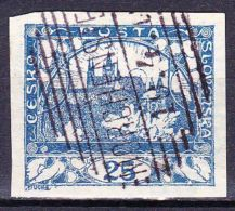 Tchécoslovaquie 1918 Cachet No. 2234.2 Morchenstern - Smržovka - Non Classés