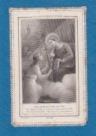 LES CROIX DES ENFANTS DE MARIE---CELLES QU'ELLE LEUR CHOISIT, SONT D'OR. - Religion & Esotericism