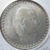 Egypte, 1 Pound 1970 - Argent / Silver - Egypte