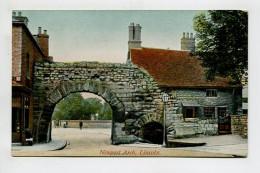 Newport Arch, Lincoln. - Lincoln