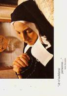RELIGION       H31       Je N'oublierai Personne.Sainte Bernadette - Saints