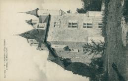 19 ROSIERS D'EGLETONS / Le Château De Maumont / - Other Municipalities