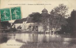 21 MOLINOT / Château De Molinot / - France