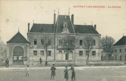 21 RUFFEY LES BEAUNE / La Mairie / - France