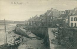 29 LE CONQUET / Le Port / - Otros Municipios