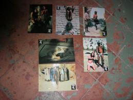 6 Affiches Originales Cinéma  Monty Python : La Vie De Brian  / 1979  _ 29 Cm X  23 Cm Env. - Posters