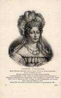 Postcard / Marie Thérèse Of France / Marie-Thérèse De France (1778-1851) - History