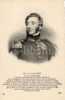 Postcard / Louis De France (1775-1844) / Duc D Angoulême - History