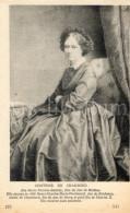 Postcard / CP / Postkaart / Henri D´Artois / Comtesse De Chambord / Marie Thérèse Béatriz / Fille Duc De Modène - Historische Figuren