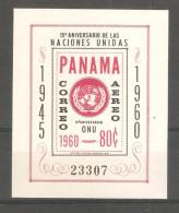 Hb-9 Panama - Panama