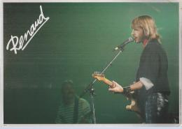 MN 21 - RENAUD  ( 21 X 30 ) - Entertainers