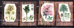 Honduras   N° 233 A 236  NEUF**  SANS CHARNIERE / MNH - British Honduras (...-1970)