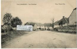 - VALDAHON - Le Centre - France