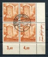 GG 41 ENTWERFERZEICHEN Gest. (Z4917 - Besetzungen 1938-45