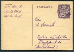 GG GA P11 BEDARF Gest. 60EUR (Z4362 - Occupazione 1938 – 45