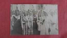 RPPC-- > Finland  Heritage  & Nurses  In San Francisco---=ref 2241 - Finland