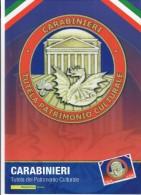Folder Carabinieri Tutela Patrimonio Culturale 2009 - 6. 1946-.. Republic