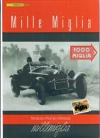 Italia 2009 Mille Miglia  Folder Ufficiale ( Valore D´emissione € 15 ) - 6. 1946-.. Republic