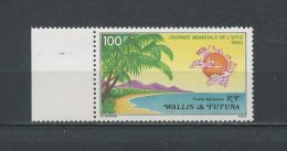 WALLIS FUTUNA 1983 PA N° 123 ** Neuf = MNH Superbe Cote 2.80 € UPU - Unclassified