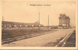 Savigny (Plateau) - Les Ecoles - Savigny Sur Orge