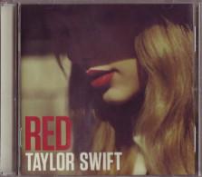 RED « Taylor Swift » (2012) Neuf - Musik & Instrumente