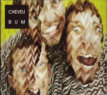 """CHEVEU """"Bum"""" (Born Bad Records 2014) Neuf - Música & Instrumentos"""