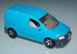 Volkswagen Caddy  (Mattel 2007 - Licensed By Volkswagen) 1:62 - Matchbox (Mattel)