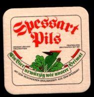 BIERDECKEL / BEER MAT / SOUS-BOCK: Spessart Pils - Sous-bocks