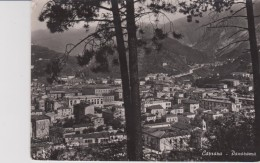 CPSM 10X15 . ITALIE . CARRARA . Panorama - Carrara