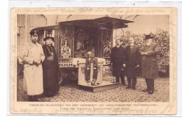 JUDAICA - Feld-Rabbiner Im 1.Weltkrieg, Kapellen-Automobil, U.a. Kölner Erzbischof - Judaika