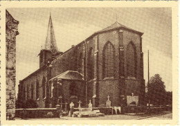 Rotselaar St.-Pieterskerk - Rotselaar