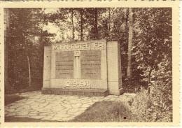 Rotselaar Gedenksteen Van De Slag Aan De Molen 1914 - Rotselaar