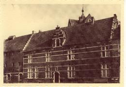 Rotselaar Herenhuis Van Eynatten Achterzijde - Rotselaar
