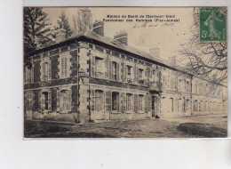 Maison De Santé De CLERMONT - Pensionnat Des Hommes - Fitz James - Très Bon état - Clermont