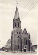Baal Kerk St.Anna - Tremelo