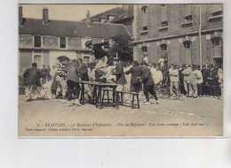 """BEAUVAIS - 51e Régiment D'Infanterie - Fête Du Régiment - Une Scène Comique """" Cela Finit Mal """" - Très Bon état - Beauvais"""