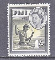 FIJI  156     *   SPEAR  FISHING - Fiji (...-1970)