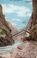 Royal Gorge - Colo - Etats-Unis