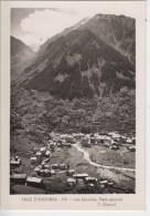 CPSM Les Escaldes - Vista General - Andorre