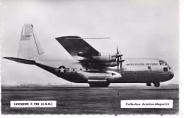 AVION LOCKEED  C-130 (USA) - 1946-....: Moderne