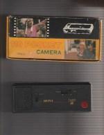 5306.   110 Pocket Camera - Electroflash - Macchine Fotografiche