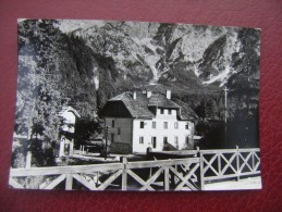 Jezersko-1964   #951 - Slowenien
