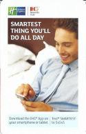 Holiday Inn Express - IHG Rewards Club - IHG App Download Card