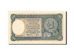 Slovaquie, 100 Korun, 1940-1944, 1940-10-07, KM:10a, NEUF - Slovaquie